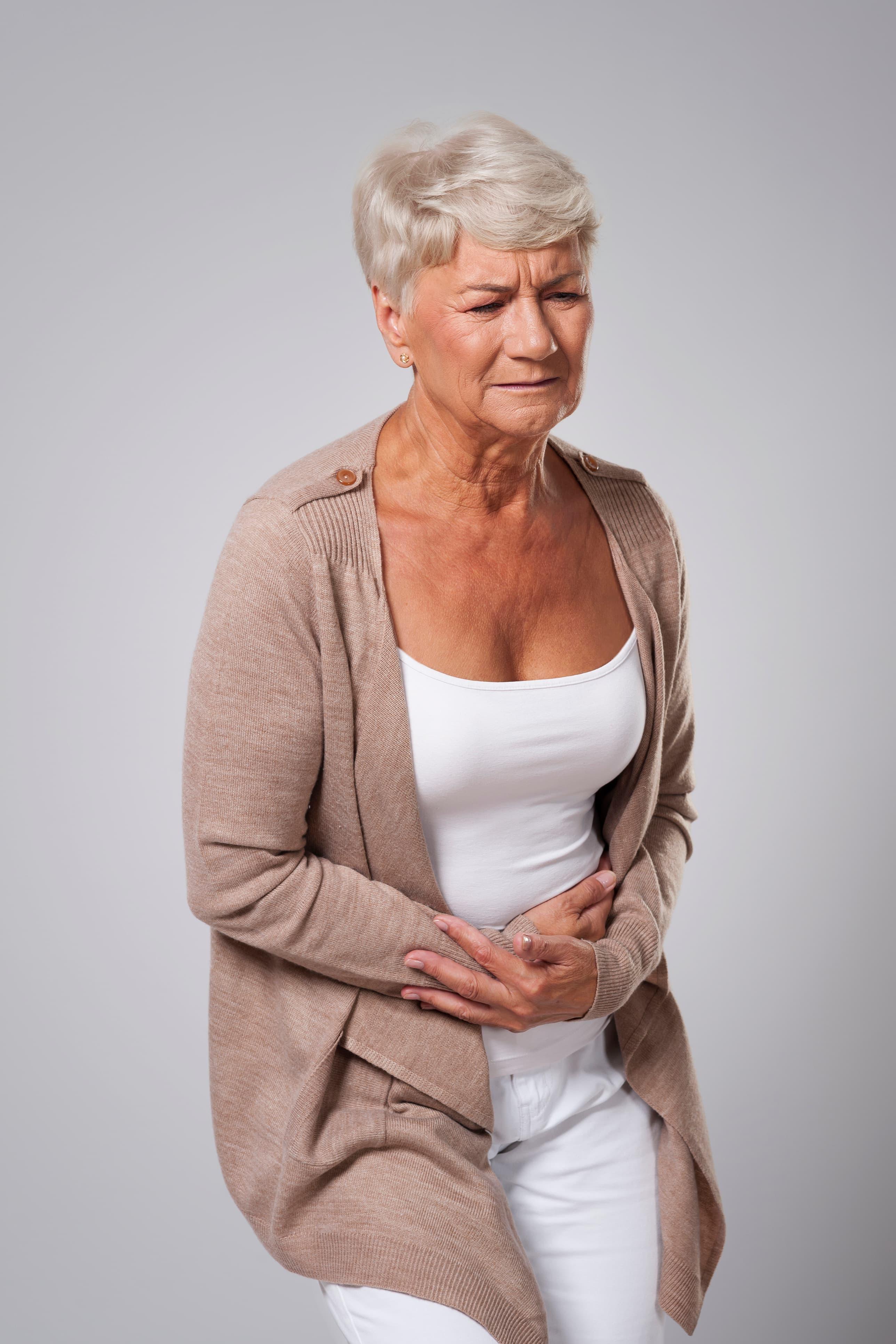 Bauchschmerzen (1)