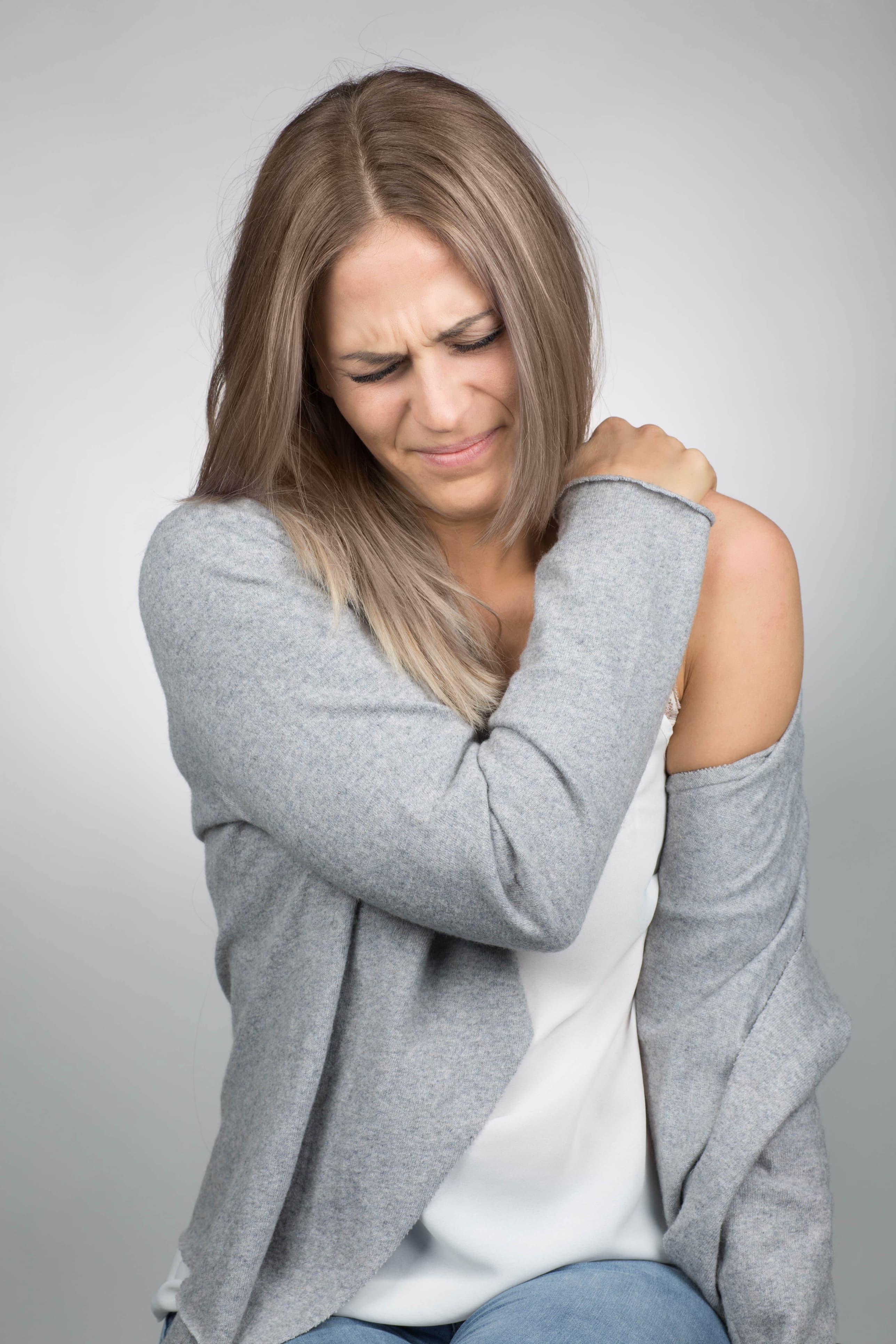 Schulterschmerzen (1)